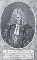 Christian Thomasius